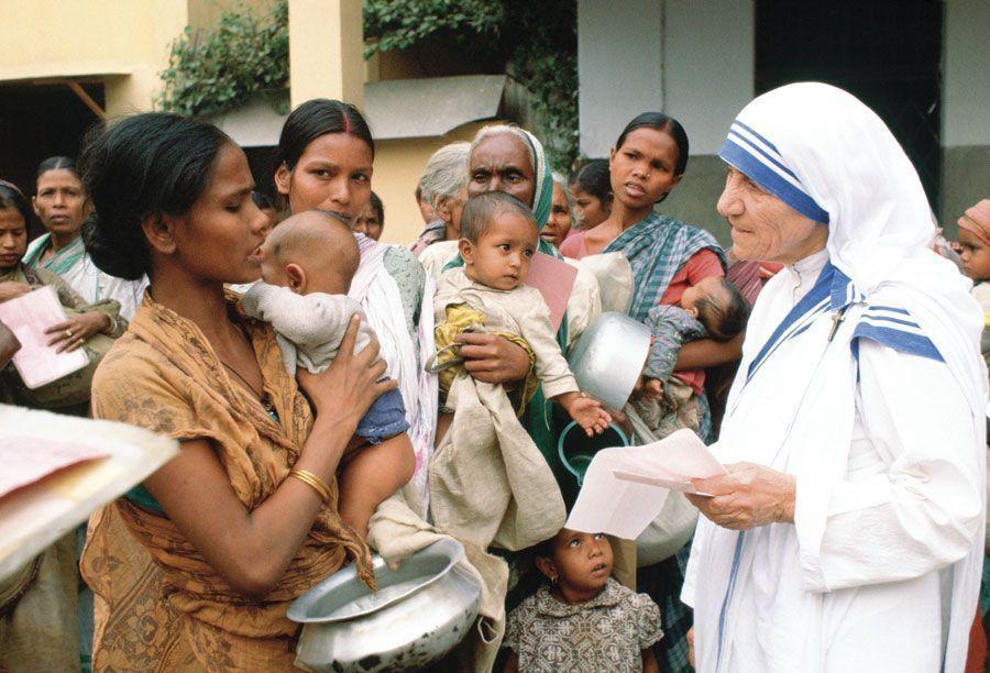 Madre-Teresa-Revista Misión